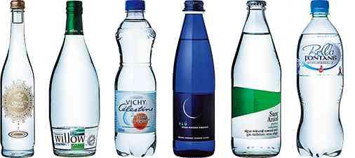 衝撃】水を1日2リットル飲む ...