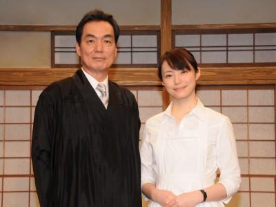 ミムラ再婚!交際1年半、40代自営業男性と