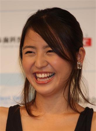 笑顔が素敵な俳優さんといえば?
