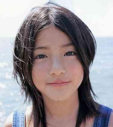 川島海荷の顔が完全に別人に仕上がりましたのでご覧くださいww
