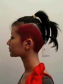 髪型 ロング エラ 髪型 ロング : YUKIの髪型はどれも真似を ...