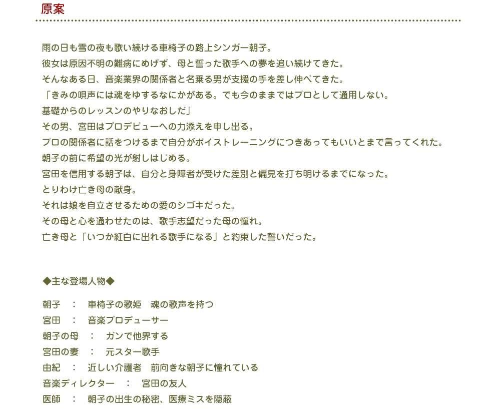 土屋アンナ舞台中止、原案著者の濱田朝美氏「舞台化許可していない」「土屋アンナは全くの無実」