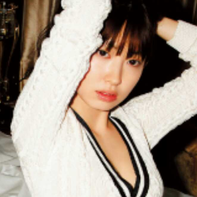 AKB48小嶋陽菜…カレーの隠し味はソース、マヨネーズ、蜂蜜、チョコレート等