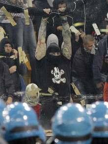 モスクワの少年らホームレス男性の首を切断←その首でサッカー