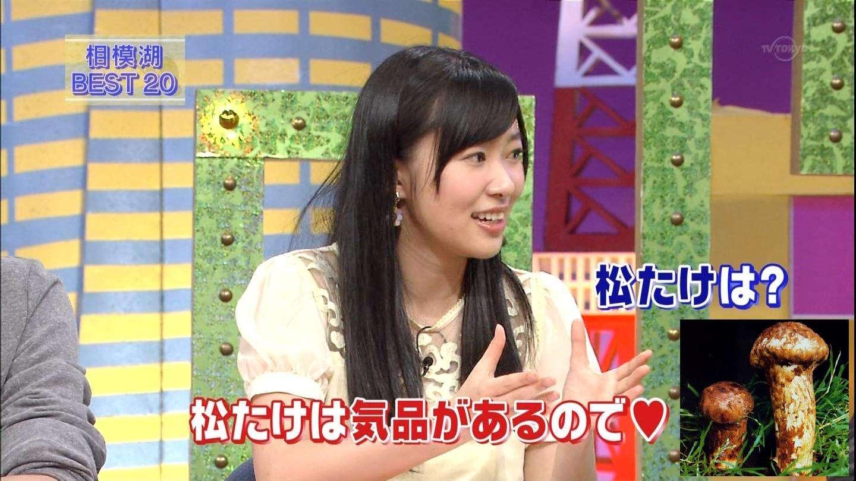 HKT48指原莉乃の態度が悪い