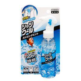 皆さん、お勧めの清涼感のある商品ありますか?