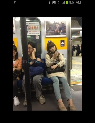 あいのり桃、岡田将生とお泊まりBBQ