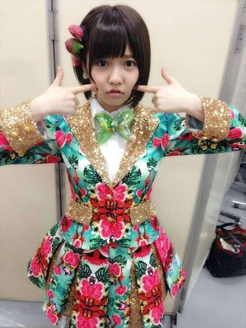 ぱるるがボブブに!AKB48島崎遥香に「可愛すぎる」と絶賛の声多数