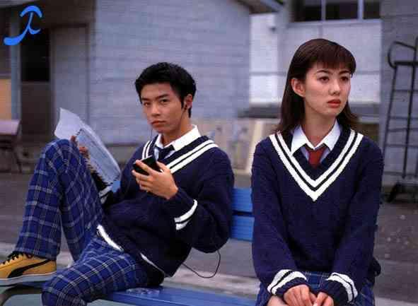 学生役が似合ってた女優・俳優は?