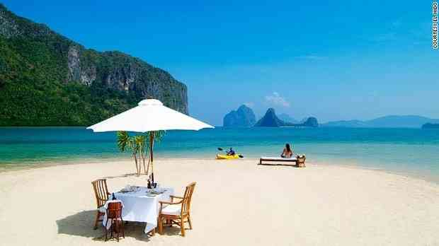 一度でいいから夏はここで過ごしてみたい!って場所