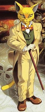 ジブリの男キャラ、誰が好き?