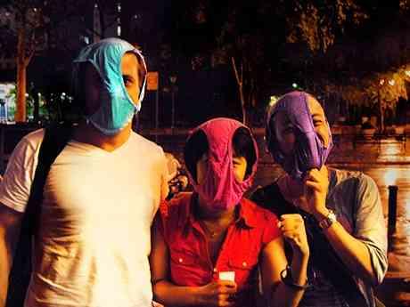「変態仮面」NYでも大人気 第12回ニューヨーク・アジア映画祭で観客賞を受賞