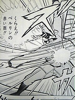 漫画・アニメの最強ヒーローは