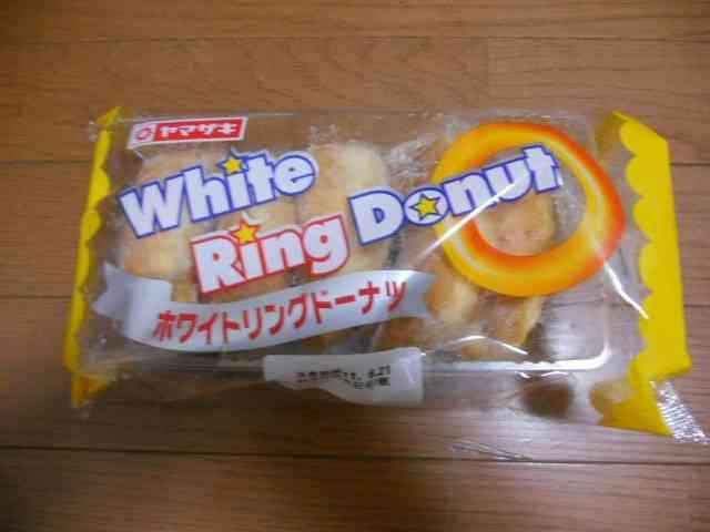 好きなドーナツ挙げてください◎