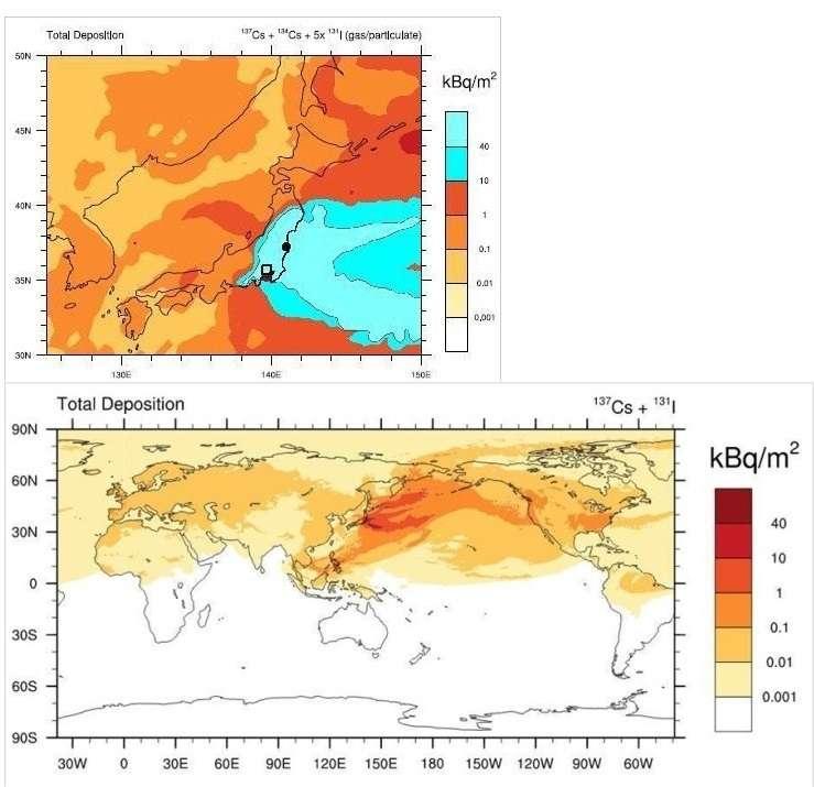 東京電力、汚染水が海に流出していた事を認める