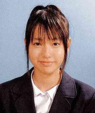 「戸田恵梨香 子供時代」の画像検索結果
