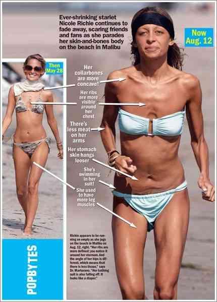 ビーチで見かける「ちょっと痛い」女性の特徴ランキング