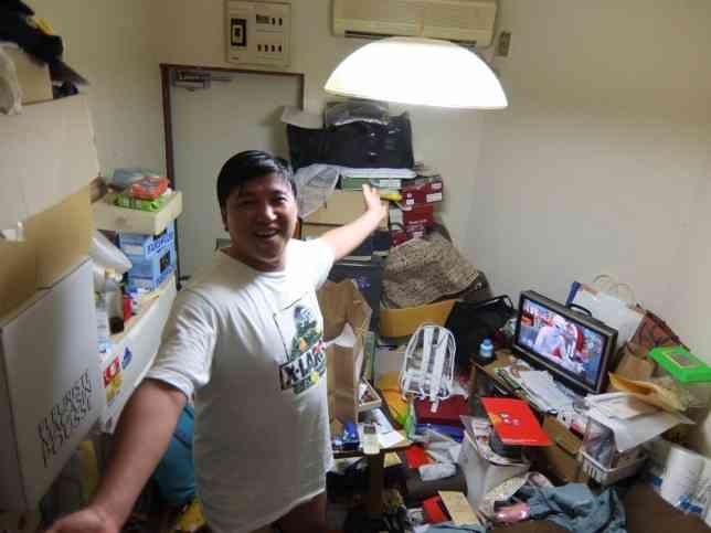 スギちゃん、1年半で貯金額は数千万円