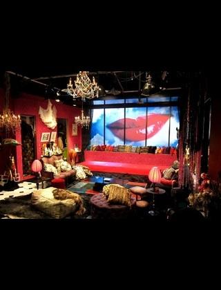 映画、ドラマで登場人物の部屋はどれが好きですか??