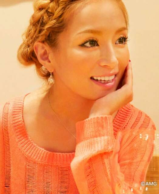 浜崎あゆみ、デビュー15周年記念アルバムがオリコン7位で、1万5,000枚しか売れていない