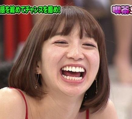 芹那、南海キャンディーズ・山里亮太の顔は「気持ち悪いっ」 山ちゃん謝罪も顔強ばる