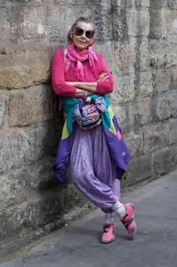 おばさんファッション!って思う服ってどんなのですか?