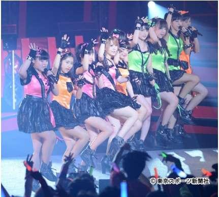 「アイドルは歌とダンスできない方が可愛い」 HKT48指原莉乃の発言にアイドルファンの意見が真っ二つ