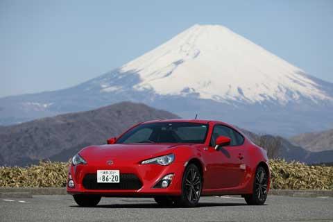 欲しい車、乗りたい車