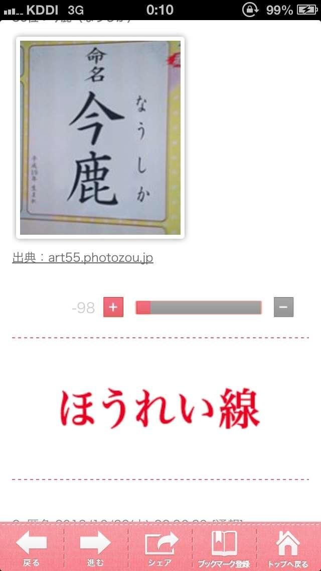 """2013年""""キラキラネーム""""ランキング発表!難読の名前いくつ読める?"""