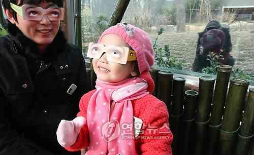 「ゴリラを見るためのメガネ」が狂気を感じる件www