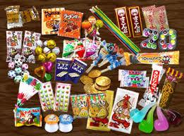 【大人版】お菓子の量はどれ位?