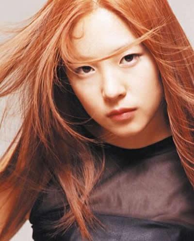 【衝撃】BoAがすっぴん写真を公開