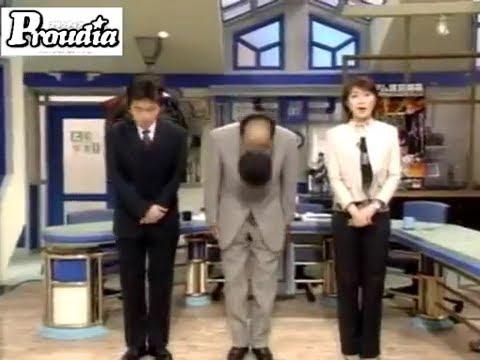 小倉智昭、ヅラ指摘した爆笑問題・太田光を永久に共演NGしていたことが判明ww