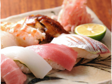 【お寿司】食べに行くならどこ?