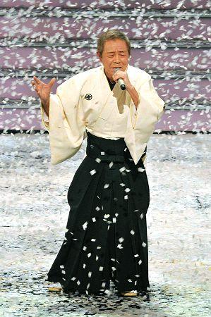 北島三郎、紅白引退「後進へ道を譲る」 5日緊急会見