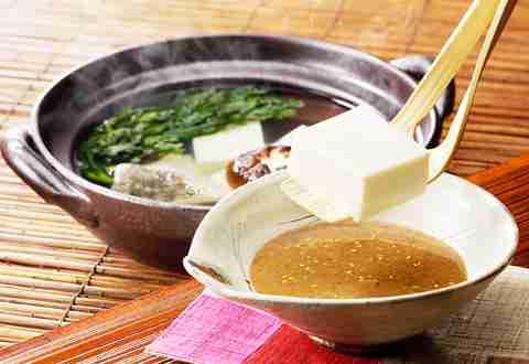 オススメの豆腐レシピ