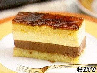 一番好きなケーキは?