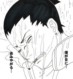 泣けるアニメ