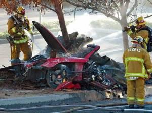 【訃報】『ワイルド・スピード』シリーズの米俳優ポール・ウォーカー氏が事故死