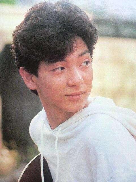 大沢樹生と喜多嶋舞の16歳長男