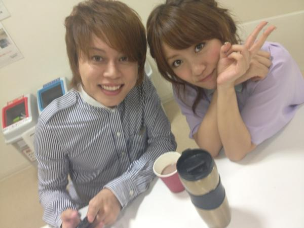 西川貴教(43)がAKB48高橋みなみ(22)と交わした約束 「売れ残って、もうだめだなって思ったらお互い、2人で結婚しよう」
