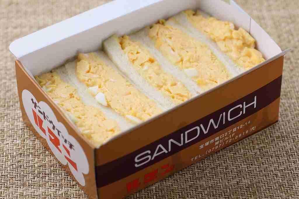 美味しいサンドイッチの組み合わせ