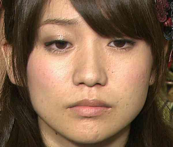 AKB48大島優子「ひどいやつれ顔」の原因はウエンツ瑛士との破局!?