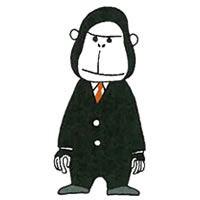 好きな企業のキャラクター