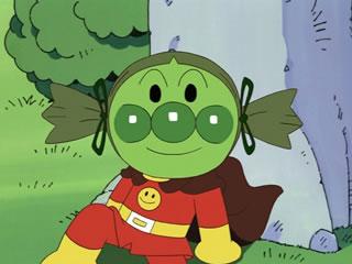 アンパンマンの好きなキャラクター・お話