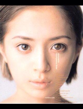 すっぴんが見てみたい女性芸能人 1位「浜崎あゆみ」2位「きゃりーぱみゅぱみゅ」