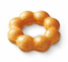 ミスドで一番好きなドーナツは?