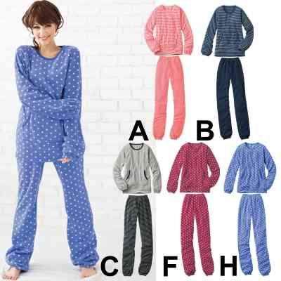 寝るときの服装(冬季)