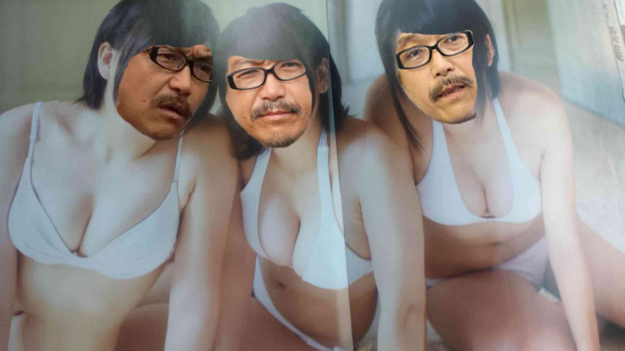 ビッグダディ・林下清志の現在がクズすぎる!仕事激減で3姉妹のグラビア写真集を計画