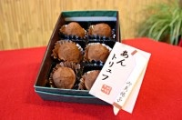 あなたはどっち? チョコレートvsあんこ…チョコレート派71.3%